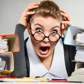 Prevenzione e gestione dello stress