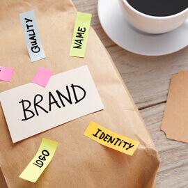Identità aziendale e Branding