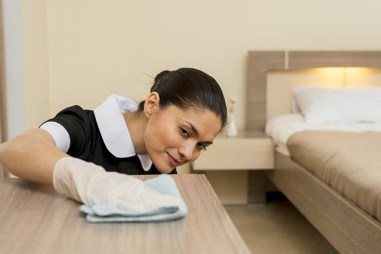 Perché non dovresti mai risparmiare sull'Housekeeping
